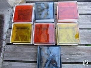 Brique De Verre Couleur : brique de verre couleur id es d coration int rieure ~ Melissatoandfro.com Idées de Décoration