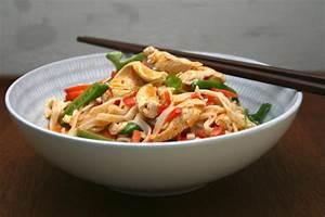 Speedy Thai Chicken Curry - Sarah Graham Food