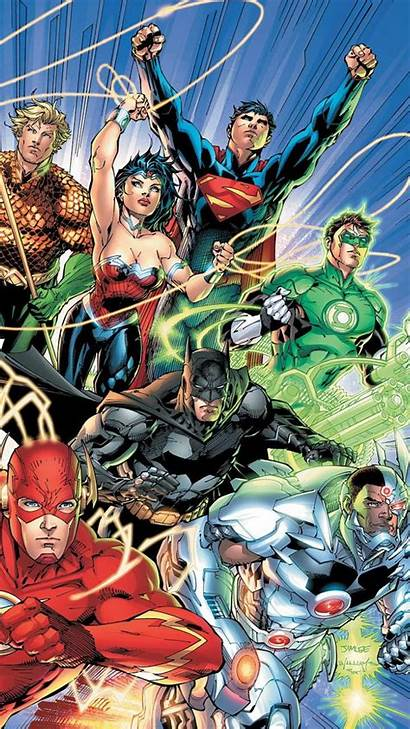 Justice League New52 Wallpapers Android Mobile Batman