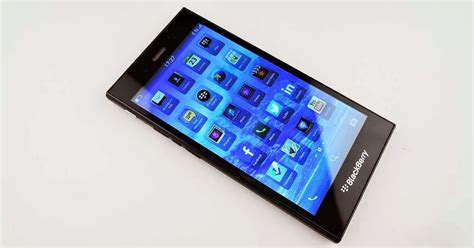 Techvedic  Tech Reviews  Products Blackberry Z3 Review