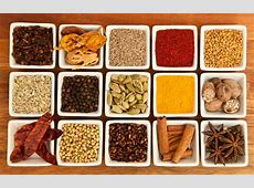 Spices of India with Lisa Walker Highfield Hall and Gardens