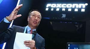 Foxconn frena el entusiasmo de una posible inversión en ...