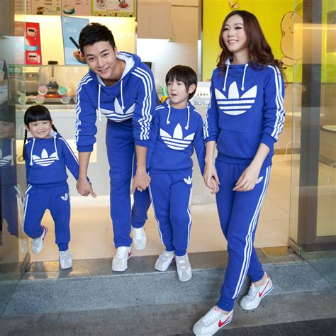 Matching family outfits 03