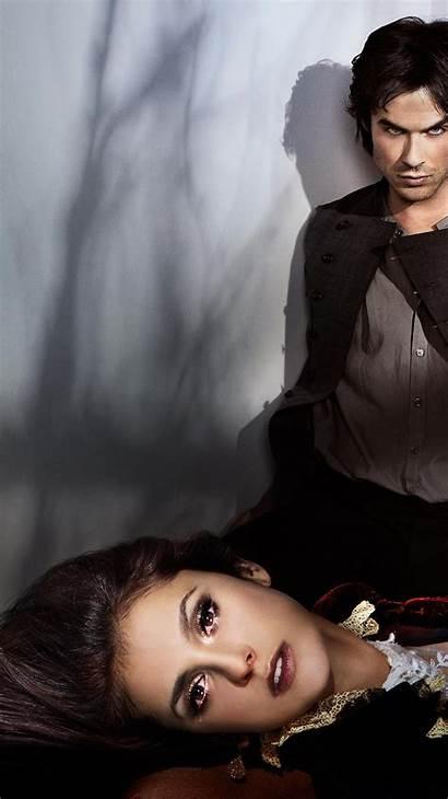 Vampire Diaries Phone Wallpapers Moviemania Resolution
