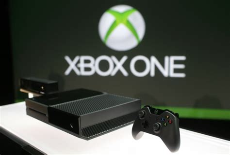 Xbox One Console Cost by Xbox One Release Date News Console To Cost 399 Ps4 To