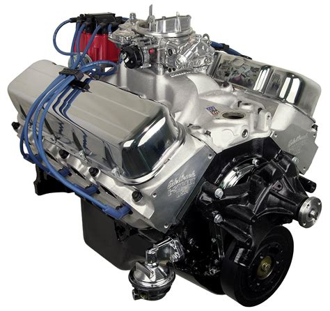 Summit Racing Atk Crate Engines Hot Rod Network