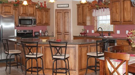 rustic beech kitchen cabinets koch cabinets rustic beech koch cabinets 4959