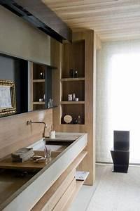 les 25 meilleures idees de la categorie robinets de salle With porte de douche coulissante avec meuble salle de bain casier