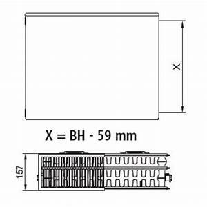 Heizkörper 600 X 1000 : kermi therm x2 plan kompakt heizk rper 33 600 1000 pk0330610 ~ Buech-reservation.com Haus und Dekorationen