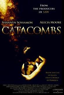 catacombs  film wikipedia