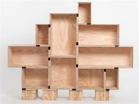 modern bookshelf plans inexpensive office furniture creative homemade bookshelves homemade bookshelf ideas interior