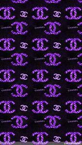 Purple Coco Chanel Quotes. QuotesGram  Purple