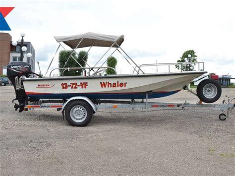 Used Boats Nl by Tweedehands Motor Boston Whaler Boten Te Koop Op Nederland