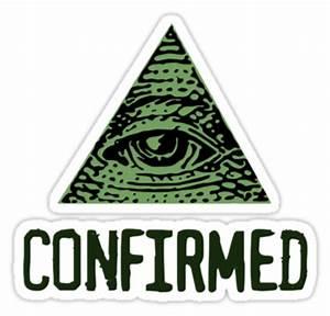 illuminati History – Famous Internet Triangle Meme | PNG All