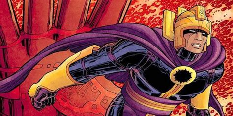 Marvel's ETERNALS: Everything We Know So Far UPDATE ...