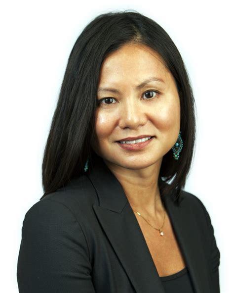 foto de Accenture's Wai Ming Yu new ITAC Ontario Board Chair