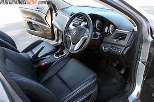 2012 Honda Accord Euro vs Suzuki Kizashi Sport: comparison ...