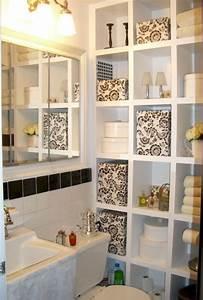 Best 10+ Small bathroom storage ideas on Pinterest