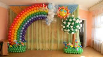 Nemo Themed Nursery by 19 Best Examples Of Balloon Decorations Mostbeautifulthings
