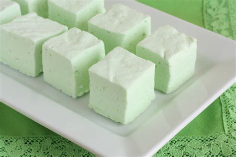 marshmallow recipes that winsome girl key lime marshmallows