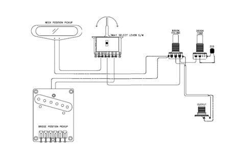 import cheap switch wiring diagram  telecaster