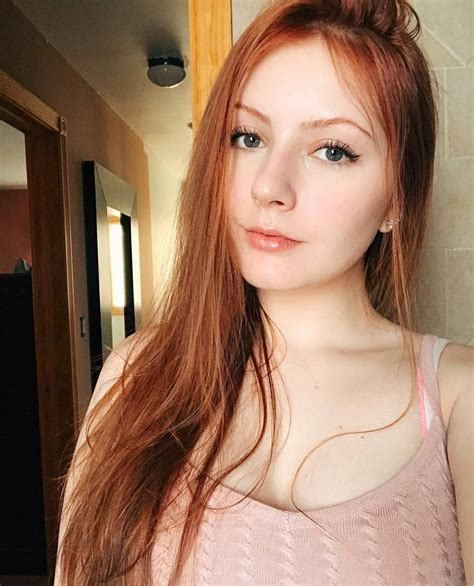 Nfleeur Redhead Redheads Ginger Gingers Ruiva