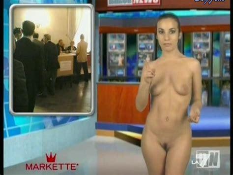 Naked News Ita Free Porn Videos Youporn