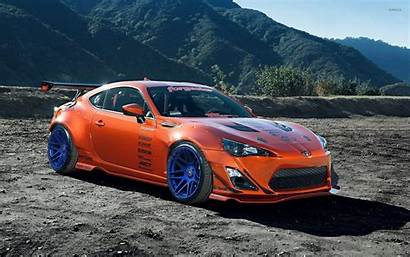 Toyota 86 Wallpapers Gt86 Scion Fr Tuning