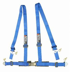 Motorsport Racing Harness  Fia Harness  6  4  3 Point