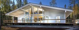 Holzhäuser Aus Finnland : naava chalet ein neues blockhaus hotel in finnland ~ Michelbontemps.com Haus und Dekorationen