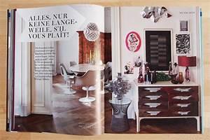 Neue Wohnung Einrichten : wie eine wohnung ein zuhause wird das neue einrichtungsbuch von stefani luxat the ~ Watch28wear.com Haus und Dekorationen