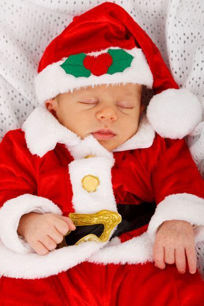 new born baby xmas photo baby santa free stock photo domain pictures