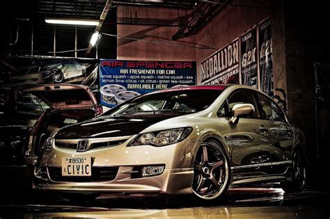 55 Best Images About Honda Civic Fd On Pinterest
