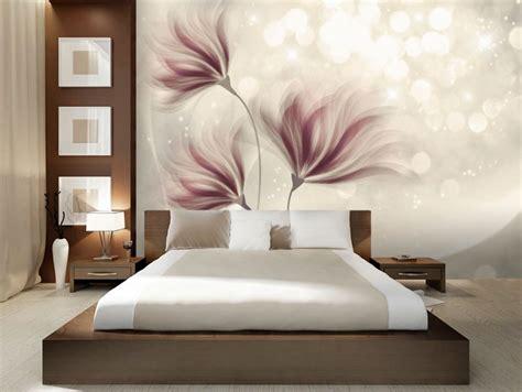 decorazioni  pareti della camera da letto  idee