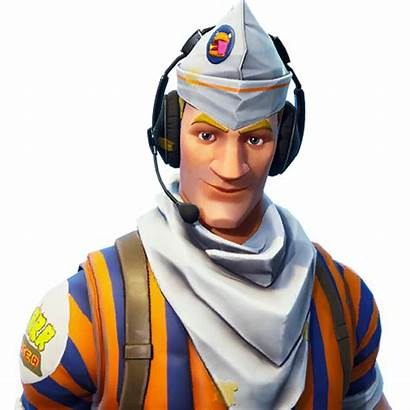 Fortnite Grill Sergeant Skin Icon Character Outfit