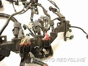 2016 Honda Pilot Engine Wire Harness - 32110rlva51