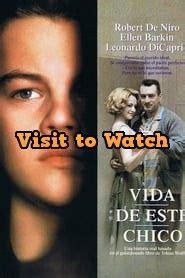 HD Vida de este chico 1993 Pelicula Completa en Español