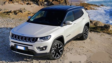 2020 jeep compass 2020 jeep compass changes 2020 2021 new suv