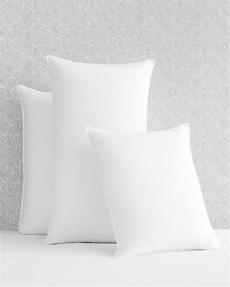 garnet hill pillows garnet hill signature white goose pillow garnet hill
