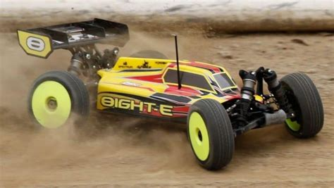 Best Rc Cars For 2017, Our 10 Choices
