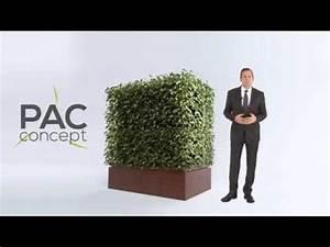 Cache Climatiseur Extérieur Leroy Merlin : comment cacher une climatisation youtube ~ Nature-et-papiers.com Idées de Décoration