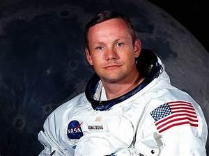 """""""Um salto para a eternidade"""" – morre Neil Armstrong ..."""