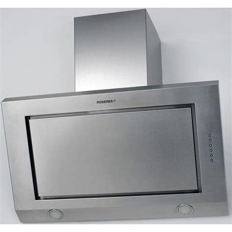 comparatif hotte recyclage test rosi 232 res rdm9000lin hottes de cuisine mode