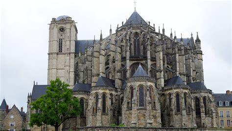 このたびのたび・フランスドライヴ2100km・ルマン・サンジュリアン大聖堂