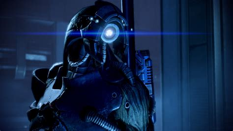 Video Games Legion Robots Mass Effect 3 Geth 1920x1080