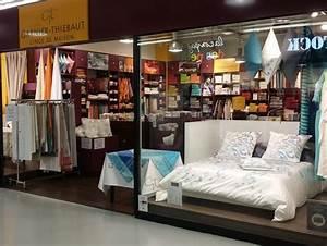 Magasin De Lit : magasin linge de lit magasin la compagnie du blanc magasin linge with magasin linge de lit ~ Teatrodelosmanantiales.com Idées de Décoration