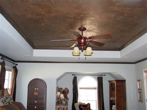 stunning drop ceiling decorating ideas