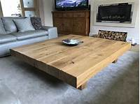 extra large coffee table Extra Large Coffee Table | Abacus Tables