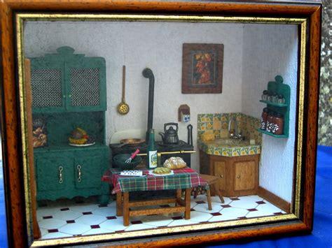 vitrine cuisine un tout p 39 monde 2 autres vitrines miniatures