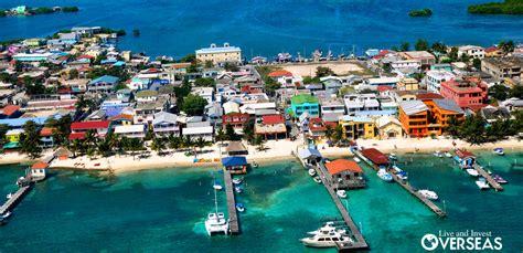 New Beach Resort Hotel On Ambergris Caye, Belize